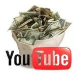 Los ingresos publicitarios brutos de YouTube se elevarán un 51,4% a $ 5,6 mil millones en 2013, representando el 11,1% del total de Google.