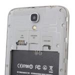 Movil Elephone P6S un modelo que sorprende