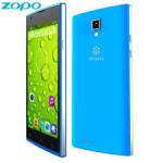 ZOPO ZP780 a la venta dentro de poco!!!! y con un impresionante diseño