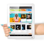 Presentacion y caracteristicas de la tablet china E-Ceros Revolution CT9716