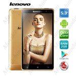¿Que movil chino compro? Lenovo S8 o Elephone P2000
