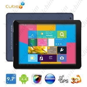 La mas completa tablet china del momento la Cube Talk 9X U65GT