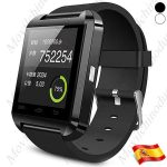 Reloj bluetooth para android y iphone con SMS,notificaciones,sincronizacion
