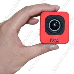 Camara SJCAM M10 12.0mp pantalla 1,5 pulgadas LCD de 170 grados 1080P para deporte (2)