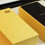 Características e imagenes del movil Xiaomi Redmi 2