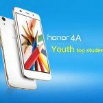 Movil chino Huawei Honor 4A SCL-AL00 precio ajustado