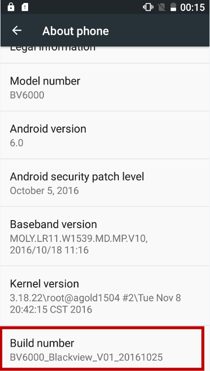 "src=""http://blog.movilchinodualsim.com/foto.jpg"" alt=""Blackview BV6000 actualizacion Android 7 via OTA""/>"